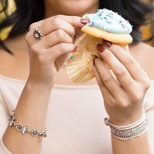 Chloe + Isabel Jewelry - Chloe + Isabel Parisian Belle Ring